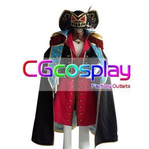 送料無料!! 激安!! Fate/Grand Order フェイト・グランドオーダー フランシス・ドレイク コスプレ衣装|cgcos