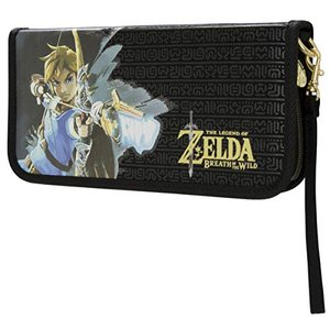Performance Design Products 500-006 Switch Zelda Edition Console Case|cgrt