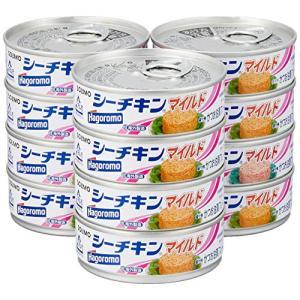 [Amazonブランド]SOLIMO シーチキン マイルド 70g 12缶 cgrt