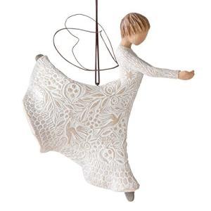 ウィローツリー オーナメント 【Dance of Life】 - 生命のダンス アンティーク ツリー飾り|cgrt