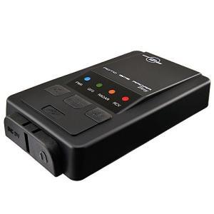 デイトナ バイク用 レーダー探知機 LED表示 Bluetooth無し 更新データ無料ダウンロード 防水 バッテリー駆動もOK MO cgrt