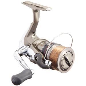 シマノ(SHIMANO) スピニングリール アリビオ 1000/2000/2500/C3000/4000 シーバスなど幅広い釣りに対応 cgrt