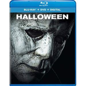 Halloween [Blu-ray]|cgrt