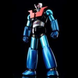 スーパーロボット超合金 マジンガーZ ジャンボマシンダーカラー (MAZINGER Z JUNBO MACHINEDER COLOR) cgrt