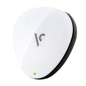 voice caddie(ボイスキャディ) VC300SE VC300SE 音声型 GPS ゴルフナビ 距離測定器 軽量 簡単 ホワイト 外部インターフェ|cgrt