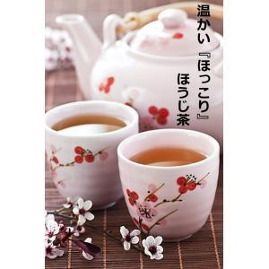 特上ほうじ茶 80g  chabatakechokusoubin