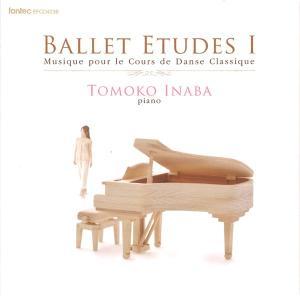 【チャコット 公式(chacott)】【CD】BALLET ETUIDE 1[EFCD4239]