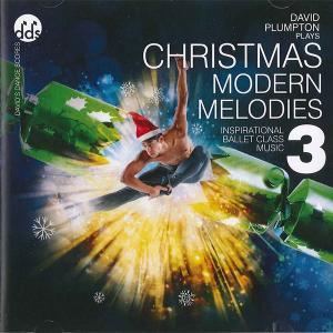 【チャコット 公式(chacott)】【CD】CHRISTMAS MODERN MELODIES V...