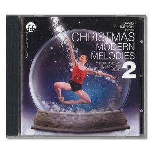 【チャコット 公式(chacott)】【CD】CHRISTMAS MODERN MELODIES I...