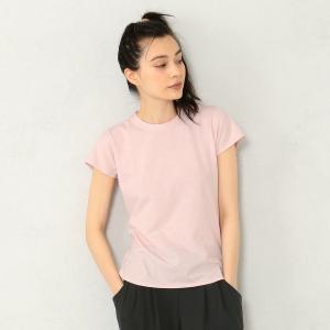 【チャコット 公式(chacott)】コンパクトTシャツ|chacott