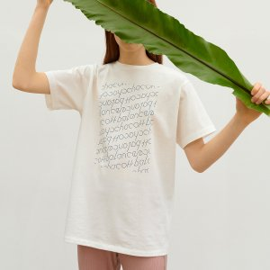 【チャコット 公式(chacott)】アートオーバーTシャツ|chacott
