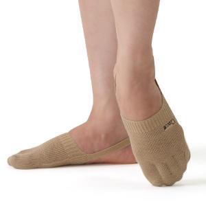 ●5本指仕様で足指間のムレを軽減 ●縫い目のあたりが無く、生地がよく伸び圧迫感がない。 ●洗濯機で洗...