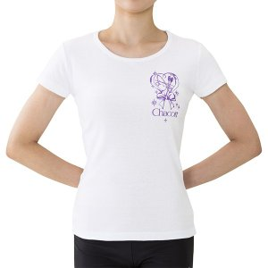 【チャコット 公式(chacott)】RG[Future]Tシャツ