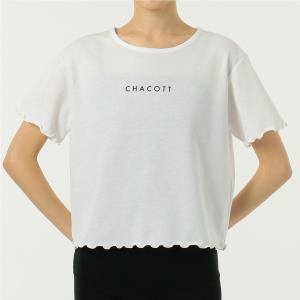 【チャコット 公式(chacott)】【ネット限定】半袖Tシャツ|chacott