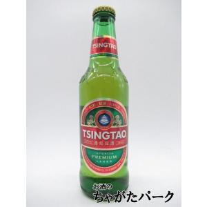 チンタオ 青島 ビール 330ml×1ケース(24本入り) ■2箱まで1個口発送可|chagatapark