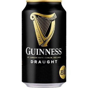 ギネス ドラフトギネス 缶ビール 330ml×1ケース(24本)|chagatapark