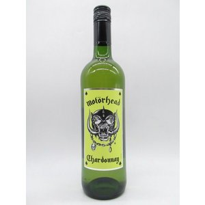 モーターヘッド ワイン シャルドネ 白 750ml|chagatapark
