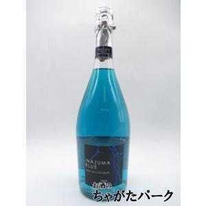 イナヅマ ブルー グラン コレデル ゲルソ スパークリングワイン 750ml (イナズマ)