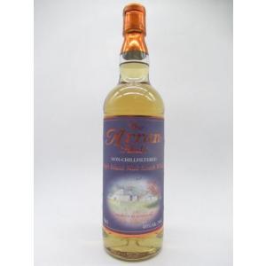 [古酒] アラン ノンチルフィルタード 46度 700ml chagatapark