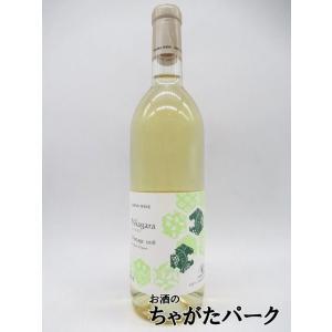 丹波ワイン ナイアガラ 白 720ml|chagatapark