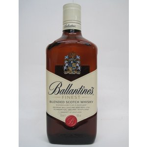 バランタイン社の前身は1827年にジョージ・バランタインがエジンバラで創業した食料品店。同社のモルト...