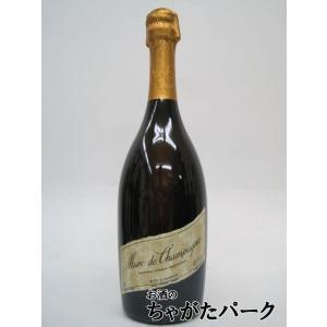 40度 700ミリ  モエ社のシャンパン用ぶどうの搾り滓を再発酵、蒸留し樽熟成。 ブドウ品種由来のデ...