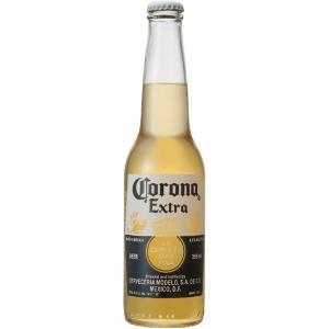 コロナ エクストラ ビール 355ml 1ケース(24本入り) ■2箱まで1個口発送可|chagatapark