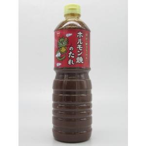 岡山発!タテ印 ホルモン焼きのたれ 1.2kg (豊島屋)