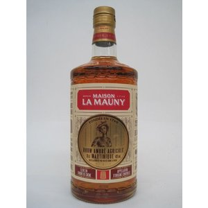 ラマニー 1749 アンブレ 40度 700ml ■あのシャア アズナブルも飲んでたラム(旧エルヴ ...