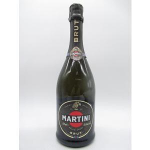 【在庫限りの衝撃価格!】 マルティーニ ブリュット 750ml|お酒のちゃがたパークPayPayモール店
