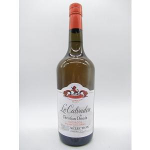 40度 700ミリ  フレッシュなフルーツの香りが特徴のカルヴァドスです。 食前酒やカクテル材料、料...