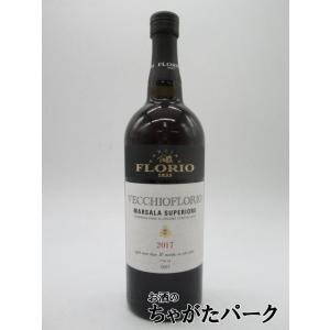 ヴェッキオフローリオ マルサラ スペリオーレ セッコ (辛口) 750ml|お酒のちゃがたパークPayPayモール店