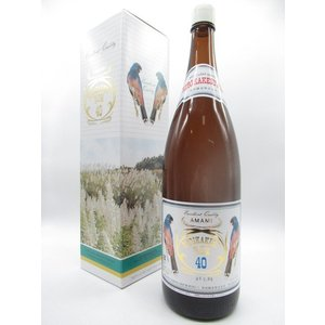 ルリカケス 奄美産ラム 40度 1800ml