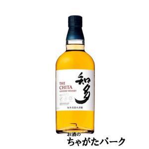 愛知県にある知多蒸溜所で生まれたグレーンウイスキーのみをブレンドしてつくられます。 同蒸溜所では長年...