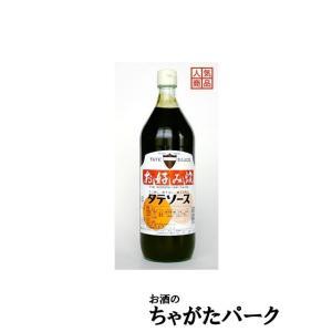 岡山発!タテソース お好み焼ソース 900ml (豊島屋)