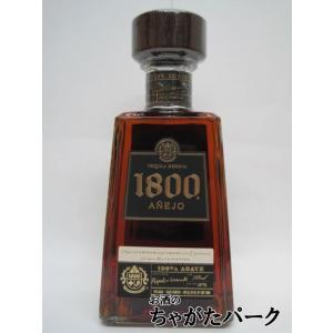 クエルボ 1800 アネホ 正規品 40度 750ml