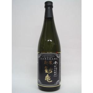 「越後鶴亀ワイン酵母仕込み」は、清酒酵母ではなくワイン酵母を...