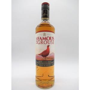ウィスキーの本場で最も親しまれている、ブレンデッドスコッチウィスキーです。 【FAMOUS GROU...