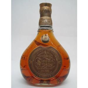 [古酒][衝撃価格] ジョニーウォーカー スイング 43度 ...