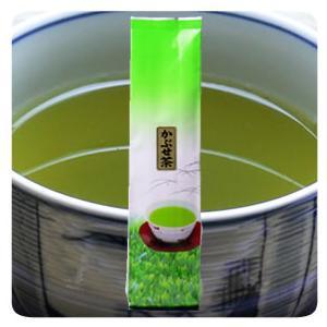 【エコファーマー】伊勢かぶせ茶(熱湯玉露、冠茶)200g袋入|chagokorochaya