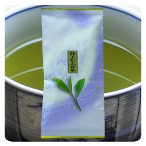 【エコファーマー】伊勢特上かぶせ茶(松)(冠茶)100g袋入【ゆうパケット便選択可】|chagokorochaya