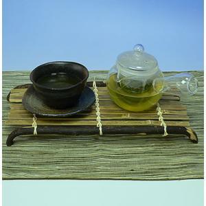 当店おすすめの耐熱ガラス製の玻璃急須です。 茶こし部分が長いので、お茶がしっかり抽出でき、取っ手に滑...