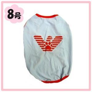 (犬服 ネコポス便) 8号 ドライTシャツ ワンマーニ― (激安 ドッグウェア Tシャツ)|chaidee-wanwan