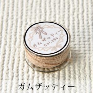 Pret アグラフフィル -ガムザッティ- ムシ作製用の丈夫な糸|chaines-couture