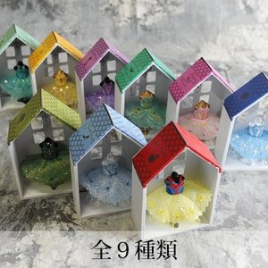 Princess Petite Torso -プリンセスプティトルソー- Un -ラ・ベル-|chaines-couture|04
