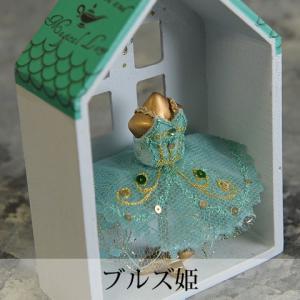 Princess Petite Torso -プリンセスプティトルソー- Un -ブルズ姫-|chaines-couture