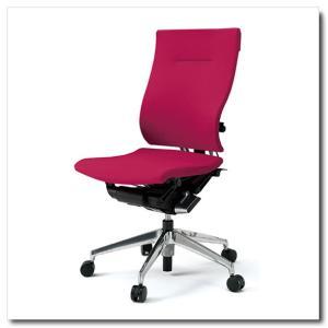 イトーキ オフィスチェア スピーナ クロスバッククロスシート ハイバック肘なし ベースカラーアルミミラー KE-710GP-Z9|chairkingdom