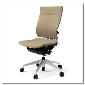 イトーキ オフィスチェア スピーナ クロスバッククロスシート ハイバック肘なし ベースカラーシルバー KE-710GP-Z5|chairkingdom