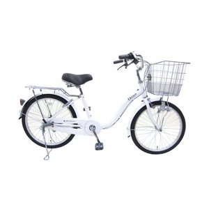 本州送料無料 自転車 22インチ フィレンツェ シマノ内装3段変速 ブロックライト 軽快ママチャリ 自転車防犯登録可能|chalinx
