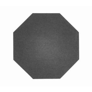 チョークアート専用 ブラックボード 六角形 (180mm×180mm) 新商品!|chalkart